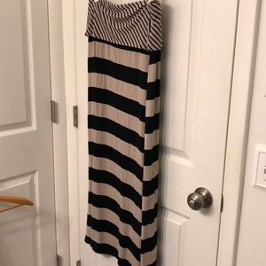 🆕 Calvin Klein Maxi Skirt size L